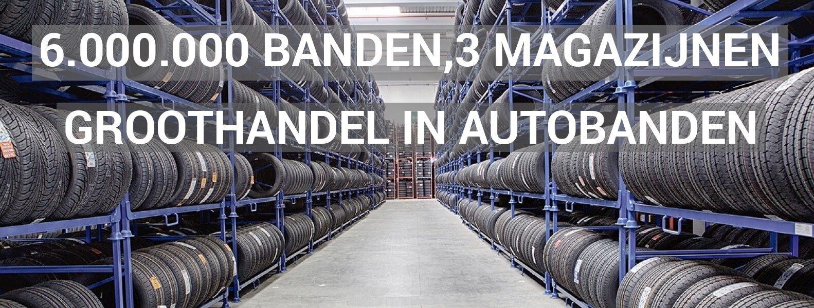 Bandenwarehouse